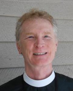 Reverend Robert Childers