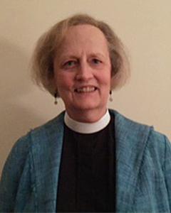 The Rev. Alison Carmody