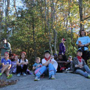 MTOS The Great Outdoor School