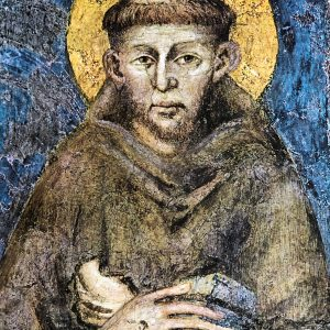 St Francis Icon